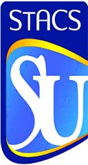 St Angela's College Students Union Logo
